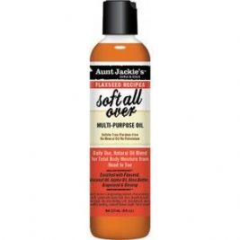 AUNT JACKIE'S SOFT ALL OVER - 237 ml